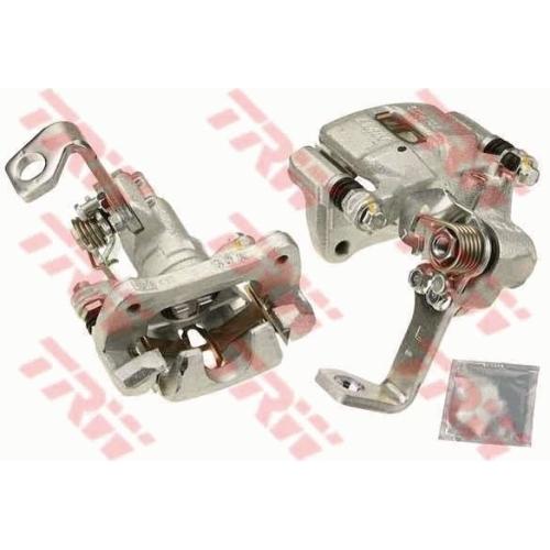 Brake Caliper TRW BCH720 HONDA