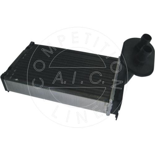 AIC Wärmetauscher, Innenraumheizung 50604