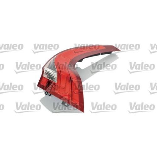 Combination Rearlight VALEO 043893 ORIGINAL PART VOLVO