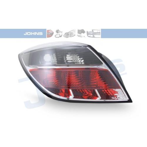 Combination Rearlight JOHNS 55 09 87-3 OPEL