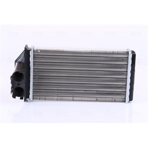 Heat Exchanger, interior heating NISSENS 72944 PEUGEOT