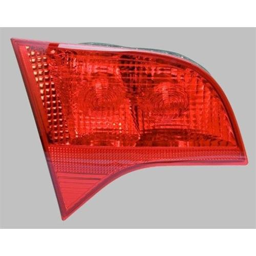 Combination Rearlight MAGNETI MARELLI 715011014101 AUDI