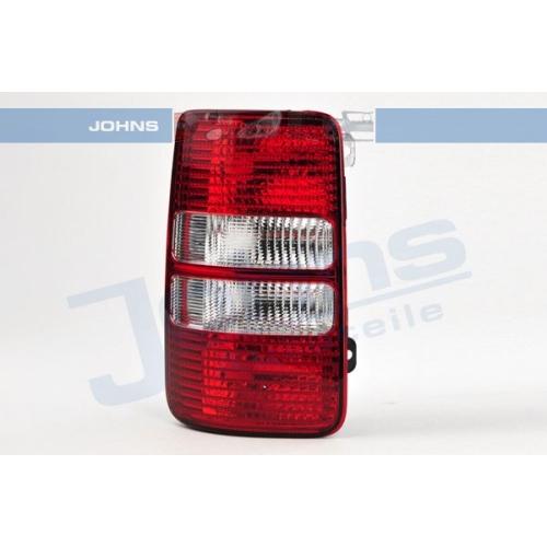Combination Rearlight JOHNS 95 62 87-7 VW
