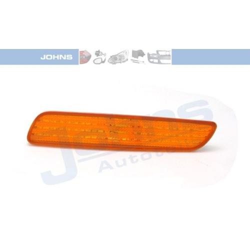 Lens, position light JOHNS 90 06 21-82 VOLVO