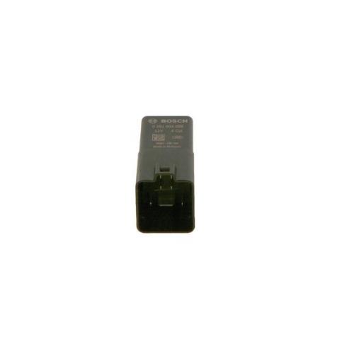 Control Unit, glow plug system BOSCH 0 281 003 089 SEAT VW HITACHI