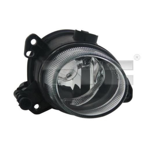 Fog Light TYC 19-11031-01-9 MERCEDES-BENZ
