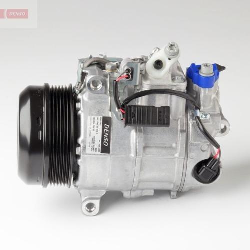 Kompressor, Klimaanlage DENSO DCP17140 MERCEDES-BENZ