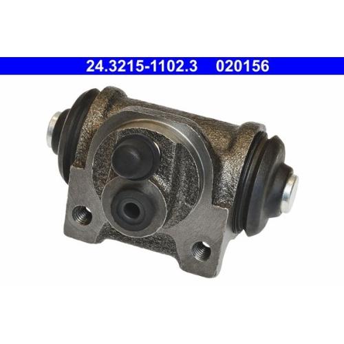 Wheel Brake Cylinder ATE 24.3215-1102.3 FIAT