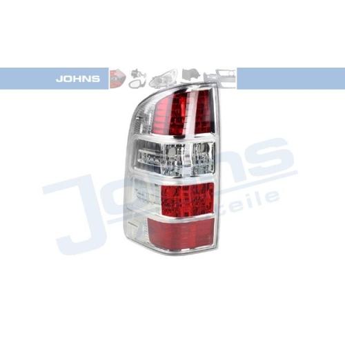 Combination Rearlight JOHNS 32 95 87-3 FORD