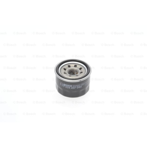 BOSCH Oil Filter F 026 407 089