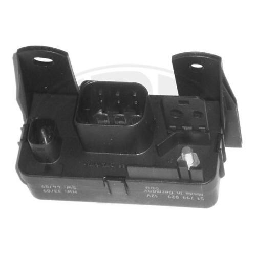 Control Unit, glow plug system ERA 661269 MERCEDES-BENZ HITACHI