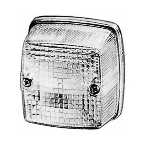 HELLA Lens, reverse light 9EL 110 544-001