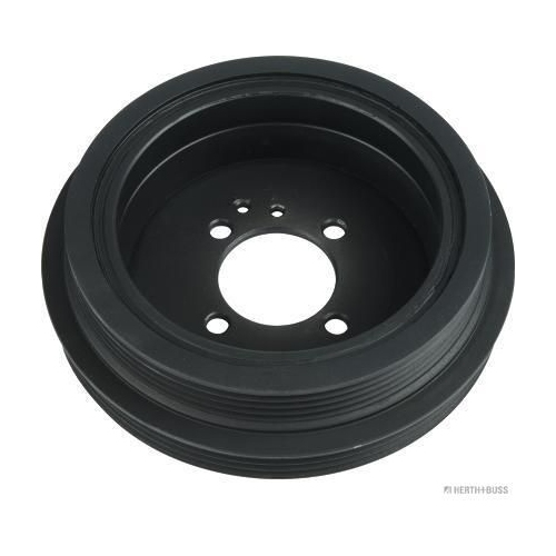 Belt Pulley, crankshaft HERTH+BUSS JAKOPARTS J1093001 MAZDA