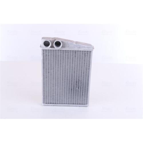 Wärmetauscher, Innenraumheizung NISSENS 72046 MERCEDES-BENZ