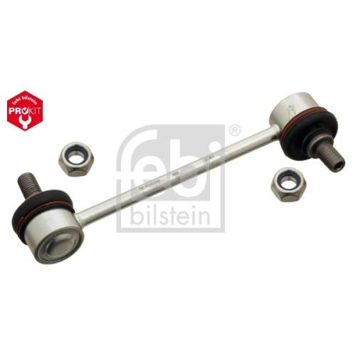 Rod/Strut, stabiliser FEBI BILSTEIN 30865 ProKit TOYOTA