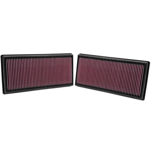 Luftfilter K&N Filters 33-2446