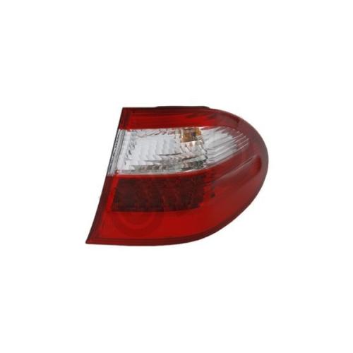 Combination Rearlight ULO 7420-04 MERCEDES-BENZ