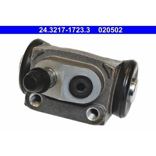 Wheel Brake Cylinder ATE 24.3217-1723.3 HYUNDAI