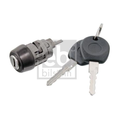 FEBI BILSTEIN Lock Cylinder, ignition lock 17714