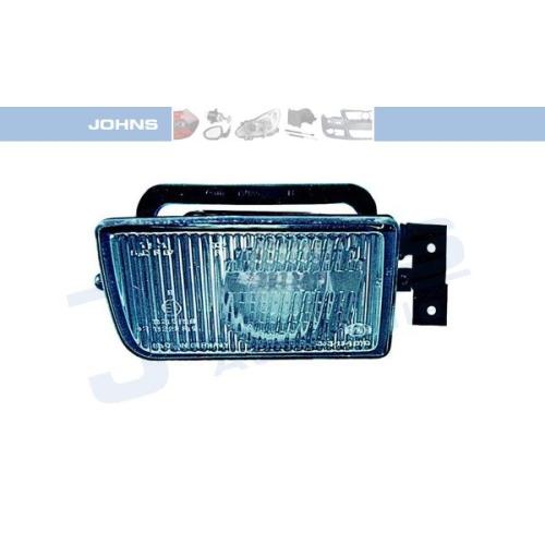 Fog Light JOHNS 20 15 30-2 BMW