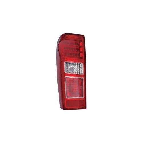 Combination Rearlight VAN WEZEL 3616931 ISUZU