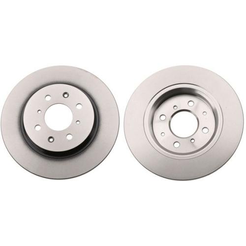 TRW Brake Disc DF6318