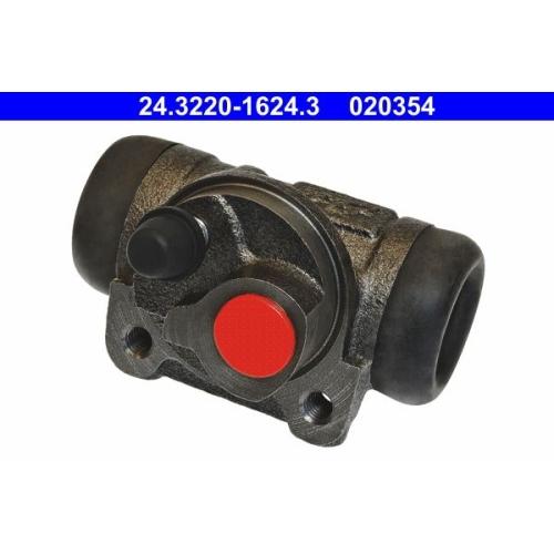 Wheel Brake Cylinder ATE 24.3220-1624.3 RENAULT