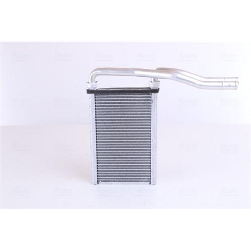 Heat Exchanger, interior heating NISSENS 73991 FIAT SUZUKI