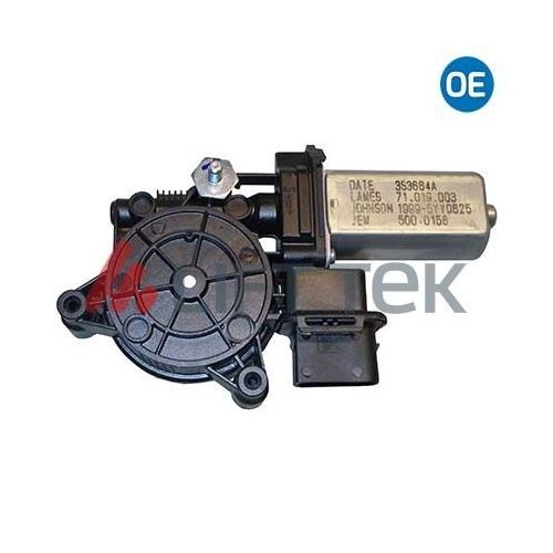 LIFT-TEK Electric Motor LT BMO40 L C