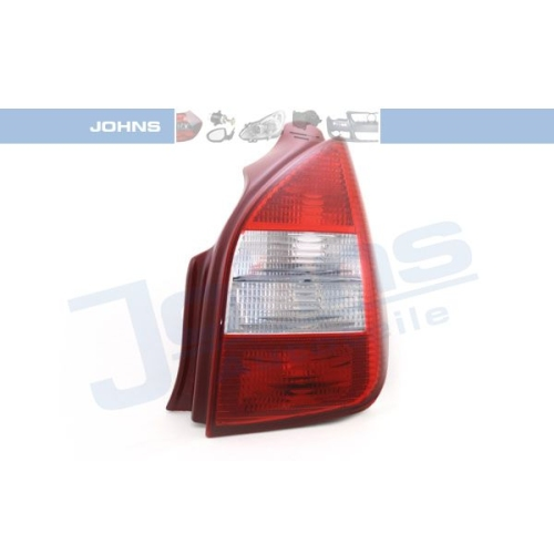 Combination Rearlight JOHNS 23 02 88-3 CITROËN