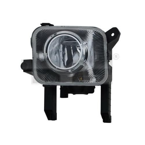 Fog Light TYC 19-0779-05-2 OPEL