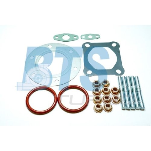 Mounting Kit, charger BTS Turbo T931001ABS