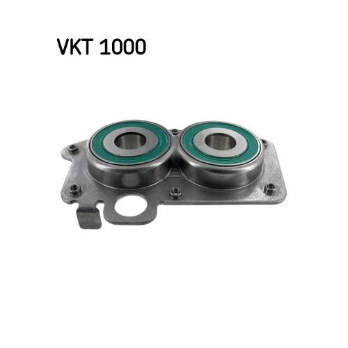 SKF Bearing, manual transmission VKT 1000