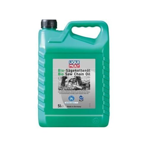 Kettenöl LIQUI MOLY 1281 BIO Säge-Kettenöl