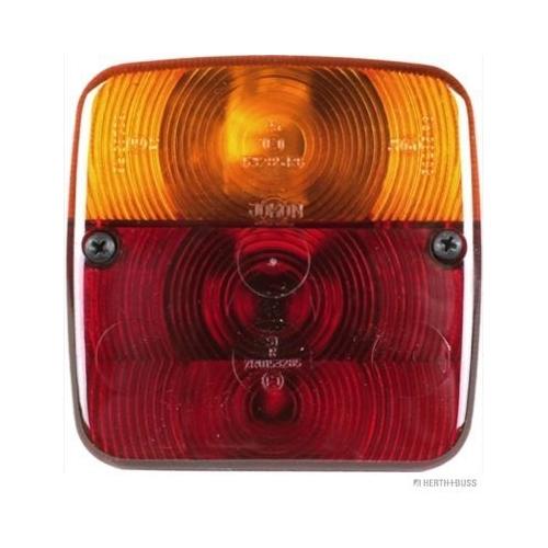 Combination Rearlight HERTH+BUSS ELPARTS 83830092