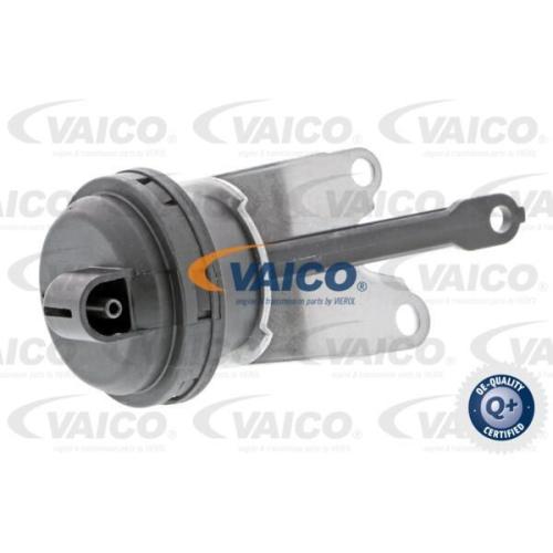 Steuerklappe, Luftversorgung VAICO V10-2514 Q+, Erstausrüsterqualität SEAT SKODA