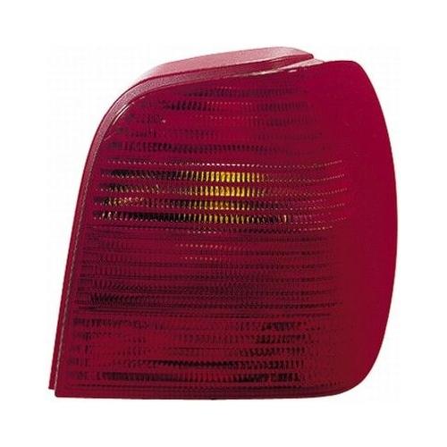 Combination Rearlight HELLA 9EL 964 115-111 VW