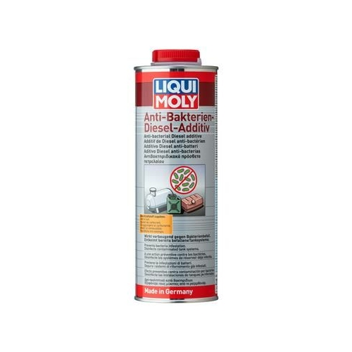 LIQUI MOLY Anti-Bakterien-Diesel-Additiv 1 Liter 21317
