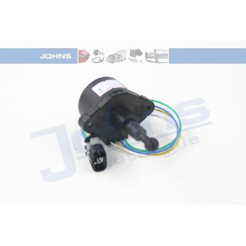 Stellelement, Leuchtweiteregulierung JOHNS 20 08 09-02 BMW