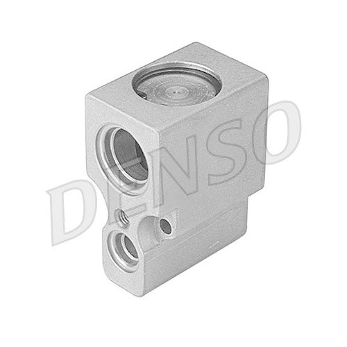 Expansion Valve, air conditioning DENSO DVE32002 VW