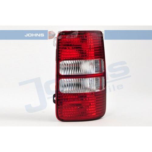 Combination Rearlight JOHNS 95 62 88-7 VW
