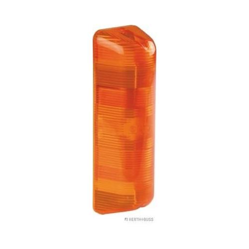Lichtscheibe, Blinkleuchte HERTH+BUSS ELPARTS 83700008 IVECO MAN MERCEDES-BENZ