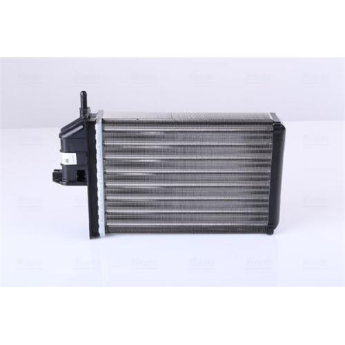 Wärmetauscher, Innenraumheizung NISSENS 71450 FIAT