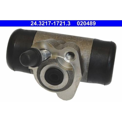 Wheel Brake Cylinder ATE 24.3217-1721.3 DAIHATSU TOYOTA