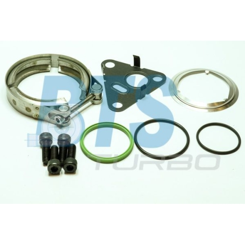 BTS Turbo Mounting Kit, charger T931272ABS