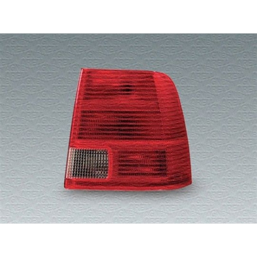 Combination Rearlight MAGNETI MARELLI 714029061803 VW