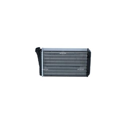Heat Exchanger, interior heating NRF 54238 OPEL VAUXHALL