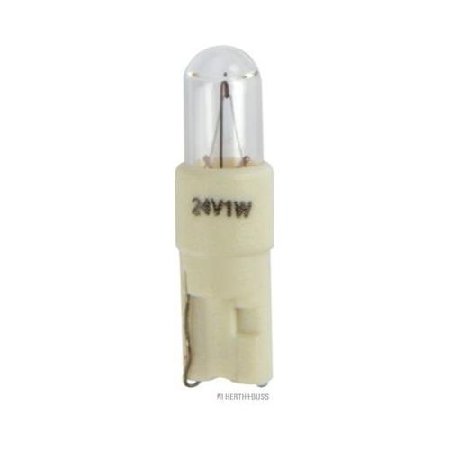 Bulb, instrument lighting HERTH+BUSS ELPARTS 89901182