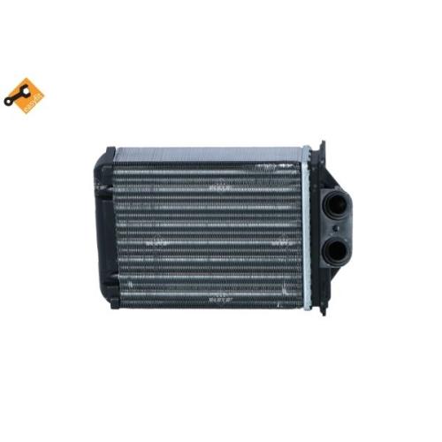 Wärmetauscher, Innenraumheizung NRF 53641 EASY FIT FIAT FORD
