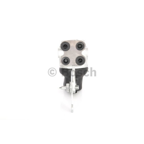 BOSCH Brake Power Regulator 0 204 131 221